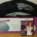 FXP Hula Hoop Workout