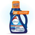 Febreze Laundry Odor Eliminator {Review}