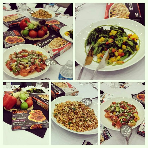 IW BlogFest _Lunch_Nestle.LeanCuisine