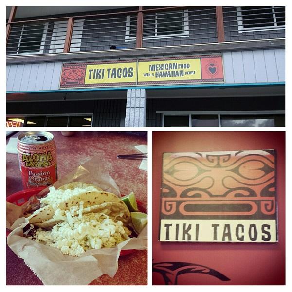 Kauai_Tiki Tacos