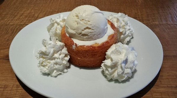california pizza kitchen butter cake checking out the seasonally inspired menu at california 2377