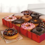 Dunkin' Donuts Opening in Culver City August 11th!