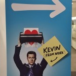 "10 Fun Facts About ABC Family's ""Kevin From Work"""