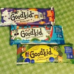Goodkid Snack Bars For the Kid in All of Us!