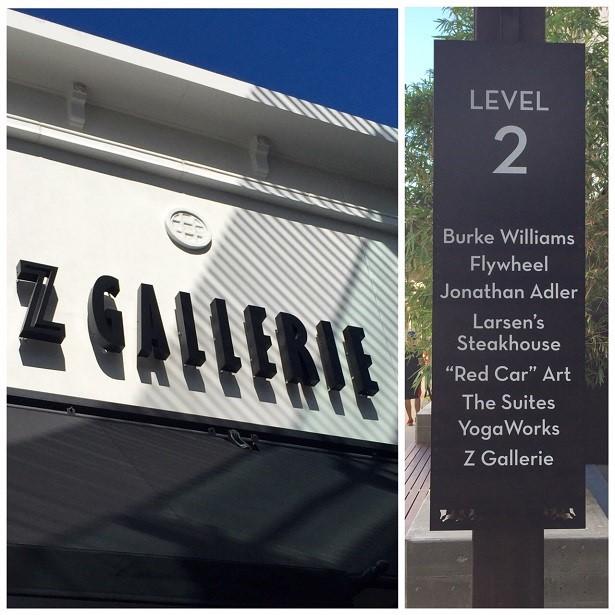 TheVillage_Z Gallerie
