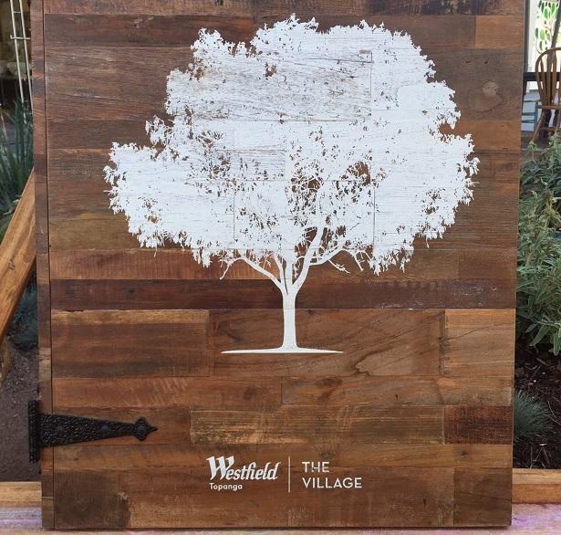 TheVillage_signage