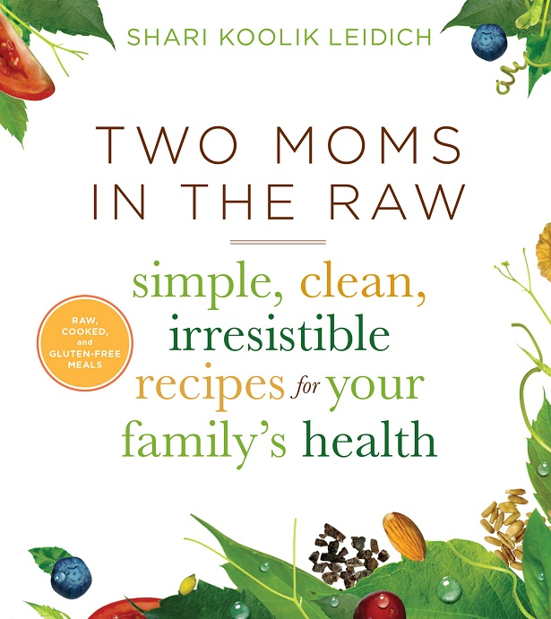(Image source: Two Moms in the Raw, Inc.)