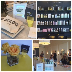 Shop, Workout and Relax at Westfield Topanga's #TheVillage