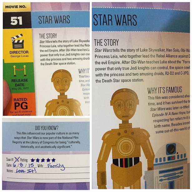 101 Movies_Star Wars