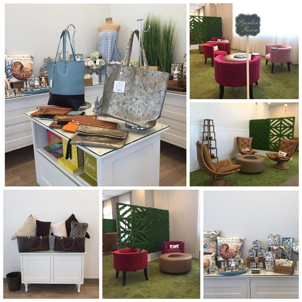 BW_Garden Room_Shopping Section