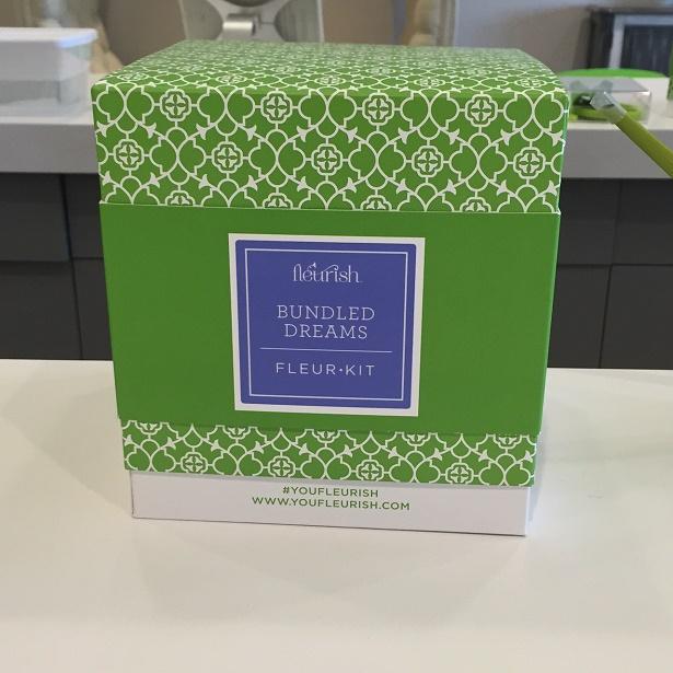 Fleurish - Bundled Dreams Kit