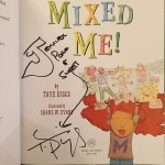 #MixedMe Book Signing and #MultiCultiMixer Recap