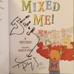 #MixedMe Book Signing and #MultiCultiMixer Recap