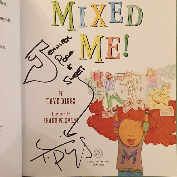 MultiCulti Mixer_MixedMe-autograph