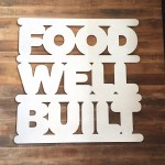 Celebrating 5 Year Anniversary of STACKED: Food Well Built
