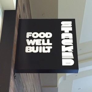 5 Reasons Why I Love Stacked #FoodWellBuilt!