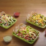 #UnFreshingBelievable Salads From Del Taco + Giveaway!
