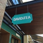 DAVIDsTEA Is My New Favorite Tea Store!