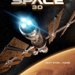 Journey to Space: Exhibition and 3D Film at CA Science Center