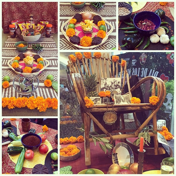 NestleAbuelita_Altar