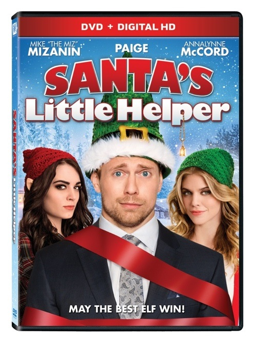 Santas_Little_Helper_DVD_Spine