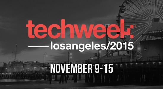 (Image source: Techweek, Inc.)