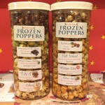 California Frozen Poppers {Foodie Review}