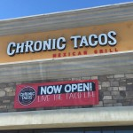 Chronic Tacos in Valencia {Foodie Review}