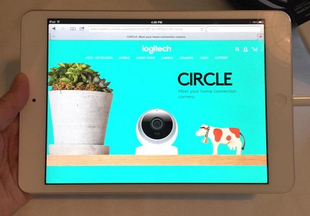 Logitech_Circle