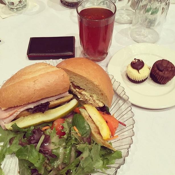 PearlxChange_Lunch