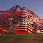 Petersen Automotive Museum Is Fun For the Whole Family!