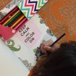 Personalized Coloring Books for Adults AND Kids!