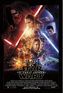 Star Wars: The Force Awakens + Coloring Sheets