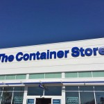 The Container Store at #TheCollectionAtRiverPark in Oxnard