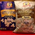 Celebrating National Popcorn Day with Gaslamp Popcorn!