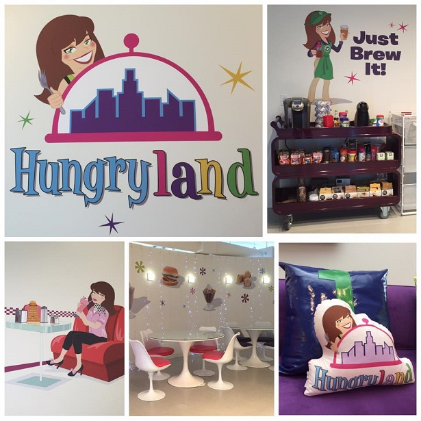 Hungry Girl_Headquarters