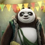 Kung Fu Panda 3 – My Chitty Chitty Chat Chat with Jack Black