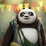 Kung Fu Panda 3 – My Chitty Chitty Chat Chat with Jack Black