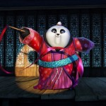 "Meet Kung Fu Panda 3's ""Mei Mei"" Voiced by Kate Hudson!"