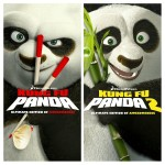 #PandaInsiders DVD Contest for Kung Fu Panda 1 AND 2!