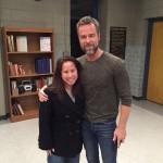 Visiting the Teen Wolf Set + Cast Meet & Greet