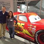 A Conversation with Pixar's Jay Ward on the Cars Mechanical Institute