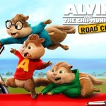 Alvin and the Chipmunks: The Road Chip DVD – #AlvinInsiders Giveaway