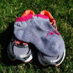 Fitsok – Athletic Socks {Review} Plus #Giveaway