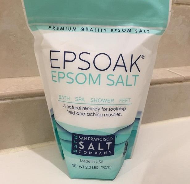 Epsoak Epsom Salt_Original
