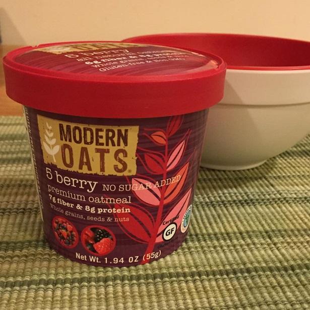 Modern Oats_5 Berrry No Sugar Added