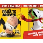 The Peanuts Movie Gift Set Giveaway!