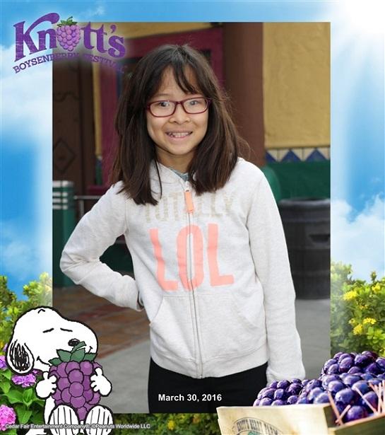 FunPix Knott's Berry Farm_Photo