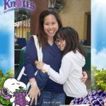 Creating FunPix Moments at Knott's Berry Farm