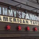 Jimmy's Famous American Tavern {Foodie Review}